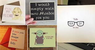 geeky valentines cards 14 gloriously geeky valentines day cards for nerds in part 1