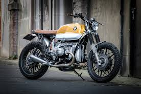 bmw motorcycle scrambler down u0026 out u0027s r80 scrambler the bike shed