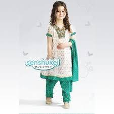 Baju Anak India jual senshukei setelan baju india dan selendang sh3i blanja