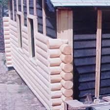 Log Siding For Interior Walls 53 Best Log Cabin Siding Images On Pinterest Log Cabins Log