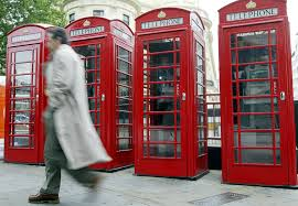 rent photo booth you can now rent an telephone box to run a business from