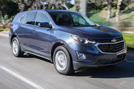 chevrolet equinox blue 2018 chevrolet equinox diesel first test rich in torque motor trend