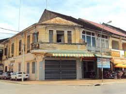 colonial architecture colonial buildings in battambang by aboutasia
