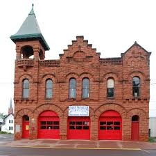 Firehouse Floor Plans by Calumet Fire Station Wikipedia