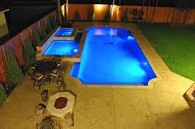 Geometric Pools Formal Backyard Pool Builders Klein Custom Pools - Custom backyard designs