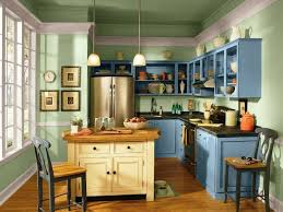 painted blue kitchen cabinets painted blue kitchen cabinets awesome homes stunning cabinet