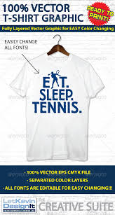 tennis vector t shirt graphic template tennis fashion graphic