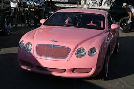 bentley car pink pink bentley continental gt on asanti rims 4 madwhips