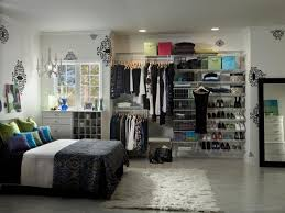 Wardrobes For Bedrooms by Top 3 Styles Of Closets Hgtv
