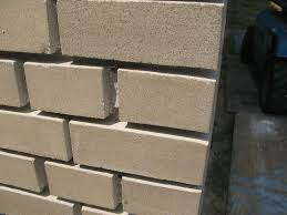 How To Hang A Picture On A Brick Wall How To Install A Brick Veneer On An Exterior Wall