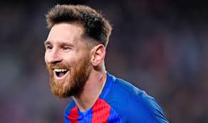 Chions League Meme - leo messi latest hairstyle best hairstyle 2017