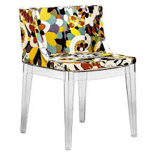 Floral Accent Chair Accent Chair