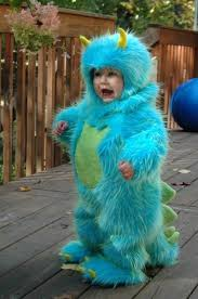 sully costume silly sully kid costume kids sully costumes