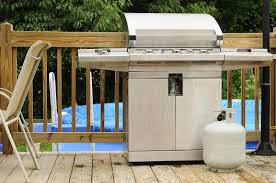 Backyard Grill Company by Fixes For Common Gas Grill Problems