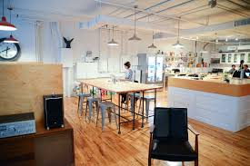 City Kitchen Nyc by Betterment U0027s New York City Office By Homepolish Officelovin U0027