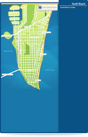 Map Of South Beach Miami by Buying Miami Real Estate