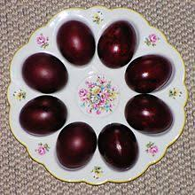 European Easter Egg Decorations by The Easter Egg Cap Cana Blog