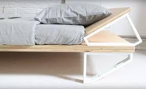 how to build a bed frame genius bob vila