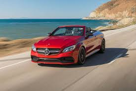 used 2017 mercedes benz c class amg c 63 pricing for sale edmunds