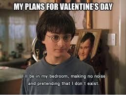 Anti Valentines Day Meme - 91 best happy valentine day images 2018 download hd valentines