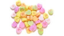hearts candy conversation hearts candy ebay