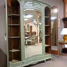 Door Armoire Shop Antique Armoire On Wanelo