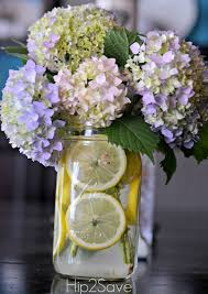 Ball Jar Centerpieces by 26 Best Wedding Images On Pinterest Hydrangea Centerpieces