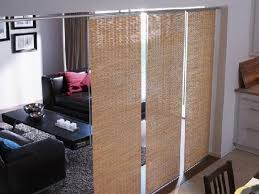 custom bamboo room divider med art home design posters