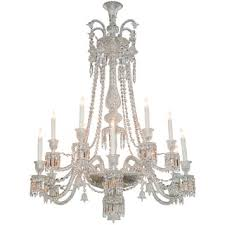 Baccarat Chandelier Baccarat Chandelier Auction All Auctions On Barnebys