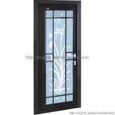 Single Panel Interior Door Luxury 01 China Classical Single Panel Interior Door With Craft