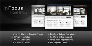 templates for professional website buy professional website templates premium themes designmodo