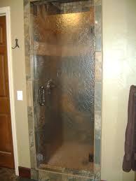 mirrors shower doors glass installation peoria il
