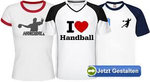 shirt selbst designen handball t shirt selbst gestalten