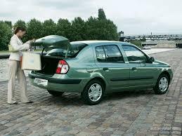 renault sedan 2006 renault clio symbol 2621010