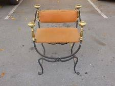 Savanarola Chair Savonarola Chair Ebay
