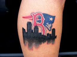 boston fan by jd mcgowan tattoonow