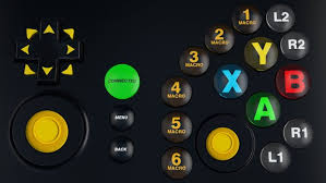 gamepad joystick maxjoypad apk free entertainment app