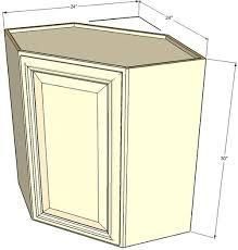 wall diagonal corner cabinet tuscany white maple diagonal corner wall cabinet 24 inch wide x 30
