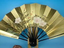 held paper fans 271 best geisha fans images on fans vintage