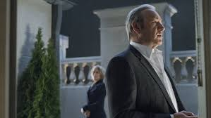 house of cards u0027 producers consider killing off kevin spacey u0027s