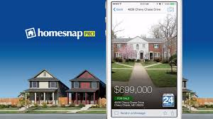 homesnap pro for real estate agents rental listings youtube