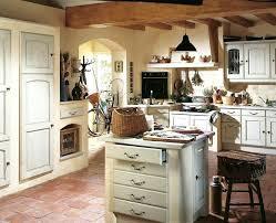 cuisine rustique provencale cuisine rustique provencale cuisine massif modele cuisine rustique