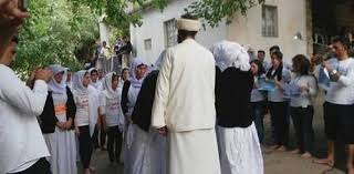 mariage kurde le phenix kurde