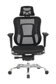 High Tech Office Furniture by Viva Office Latest High Back Mesh Chair Fashionable Darth Vader