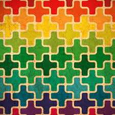 pattern inspiration in color