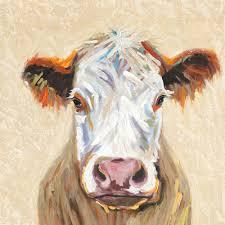 Cow Home Decor Y Decor 36 In X 36 In