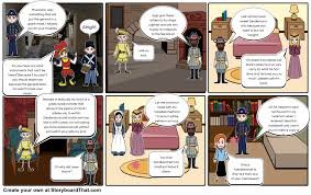 themes in othello act 1 scene 3 othello act 3 scenes 1 2 3 4 storyboard by nicolep319
