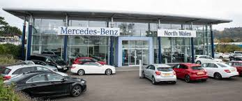 mercedes uk dealers mercedes of wales 01492 588 231 a trusted dealers