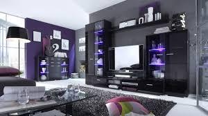 gestalten lila schwarz bemerkenswert auf dekoideen fur ihr zuhause