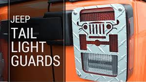 jeep light covers jeep light covers accessories morris 4x4 center